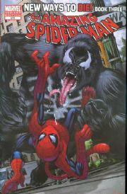 Amazing Spider-man #570 Monkey Retail Incentive Variant (2008) Marvel comic book